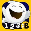 幽霊を笑う:カウントと数値!