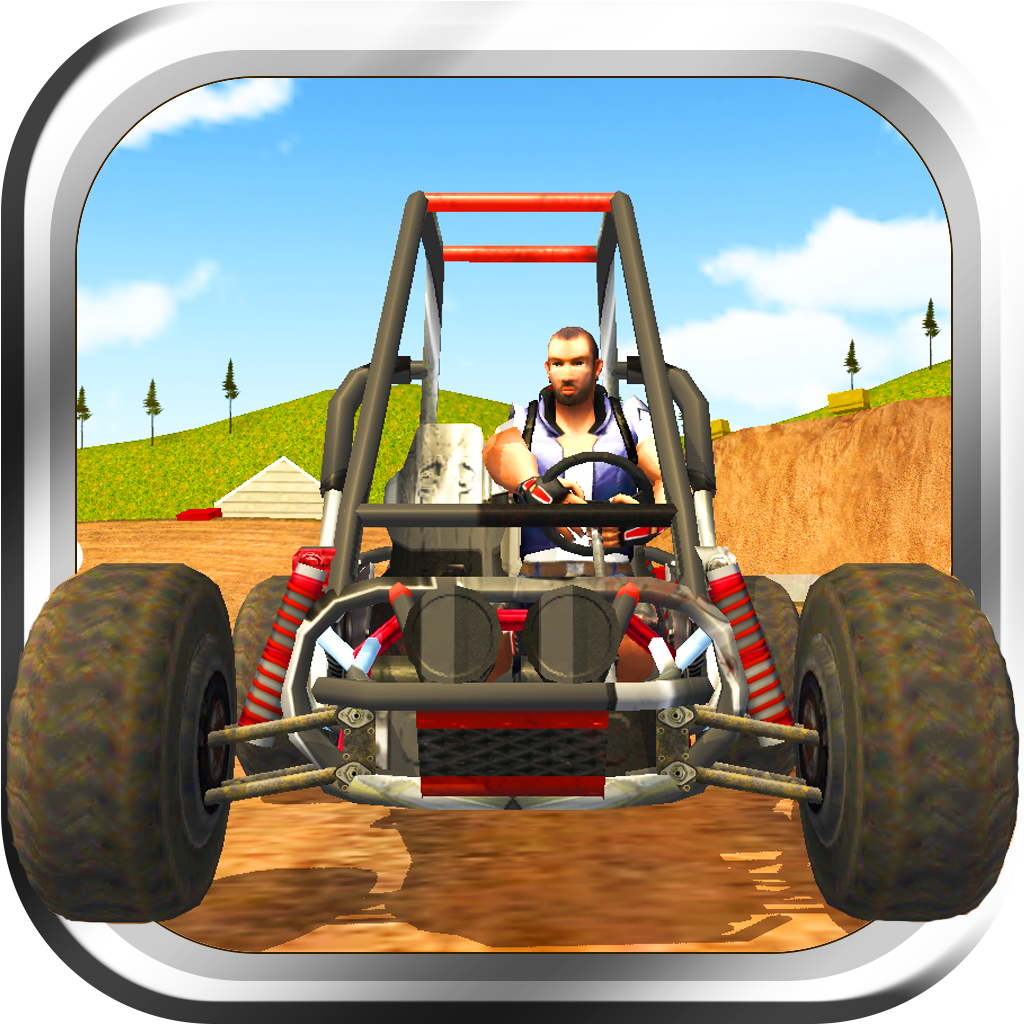 Buggy Stunt Driver